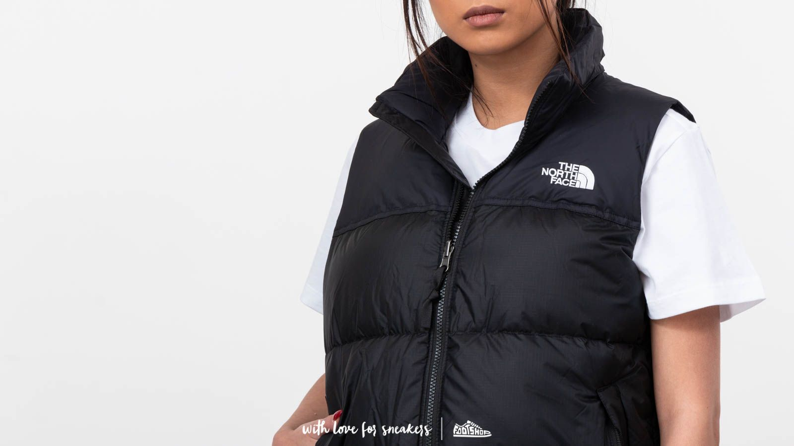 7afea1731b ... reduced the north face 1996 retro nuptse vest black at a great price  201 buy at ...