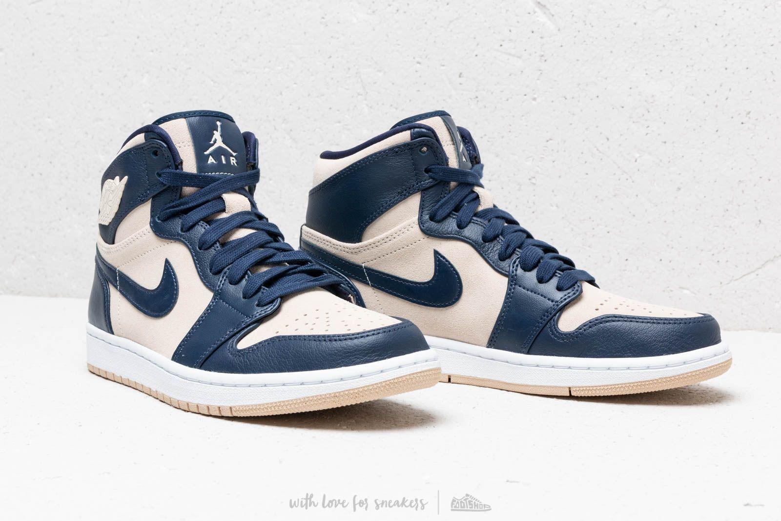 Women's shoes Air Jordan Wmns 1 Retro
