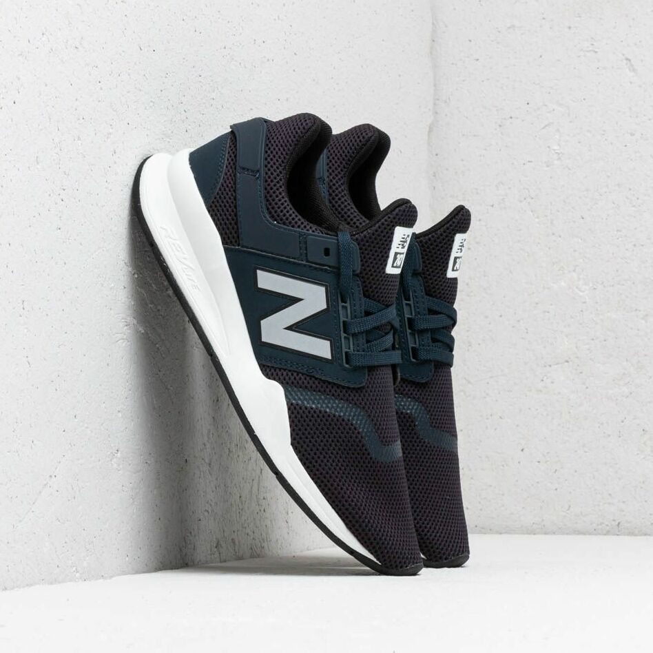 New Balance 247 Navy Blue/ White EUR 46