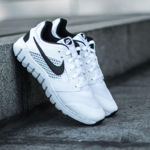 Nike Flex Raid BlackWhite   Footshop