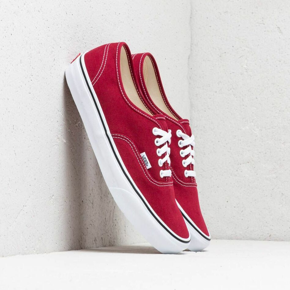Vans Authentic Rumba Red/ True White EUR 34.5