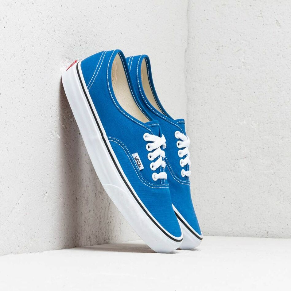Vans Authentic Lapis Blue/ True White EUR 35