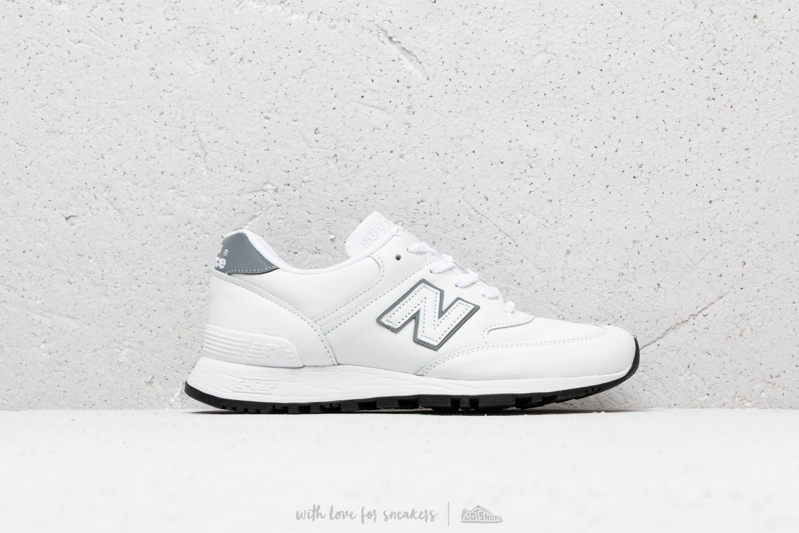 80d9c2c75bf New Balance 576 White at a great price 297 лв купете в Footshop