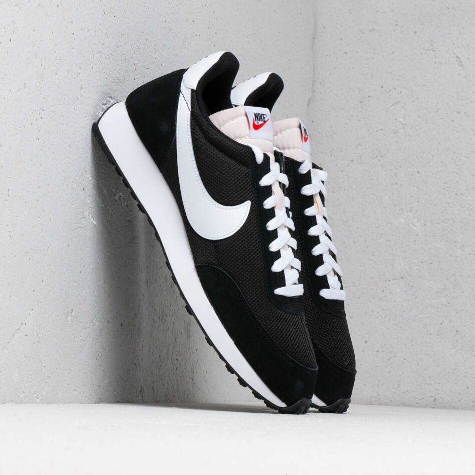 Nike Air Tailwind 79 Black/ White-Team Orange EUR 43