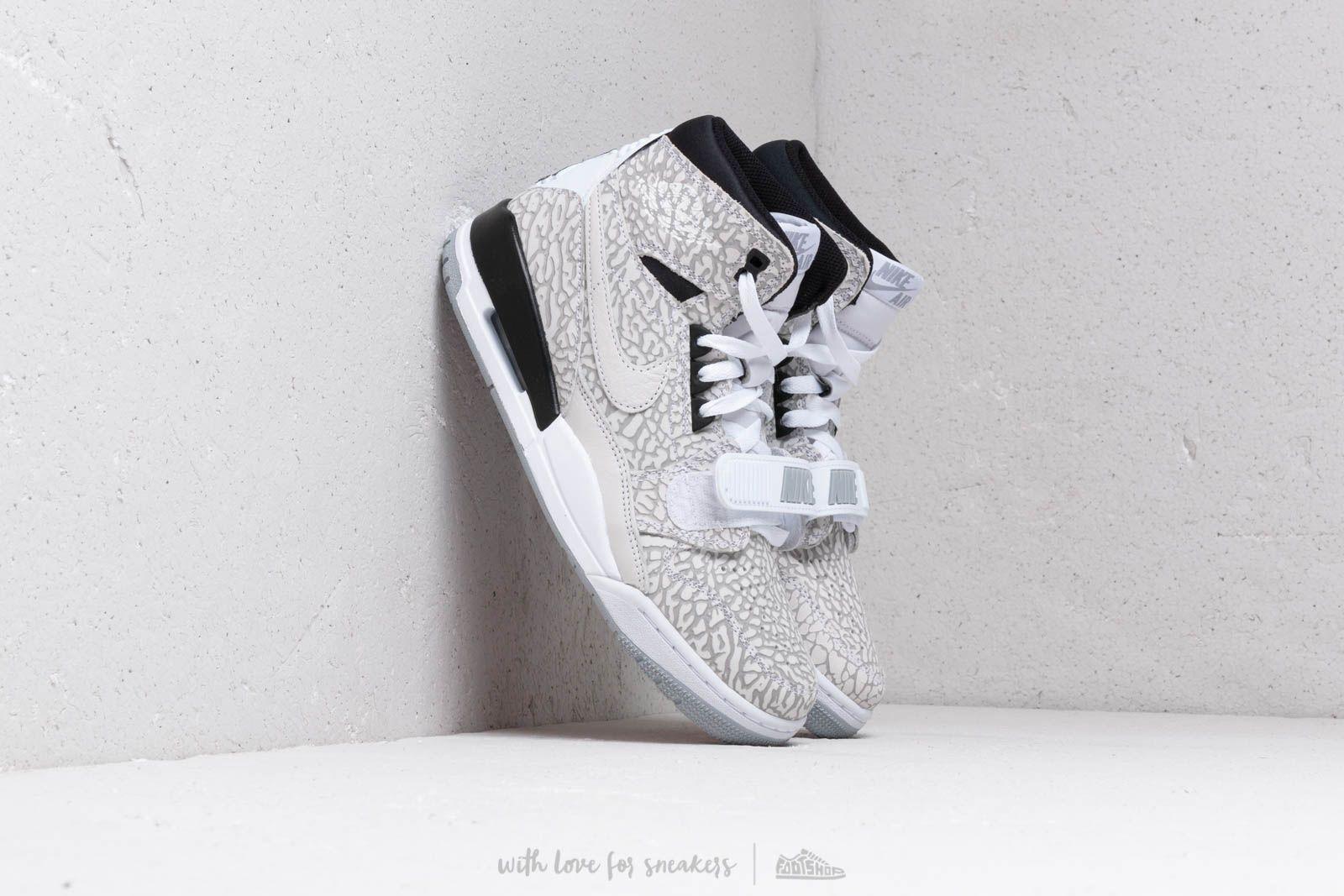Men's shoes Air Jordan Legacy 312 White