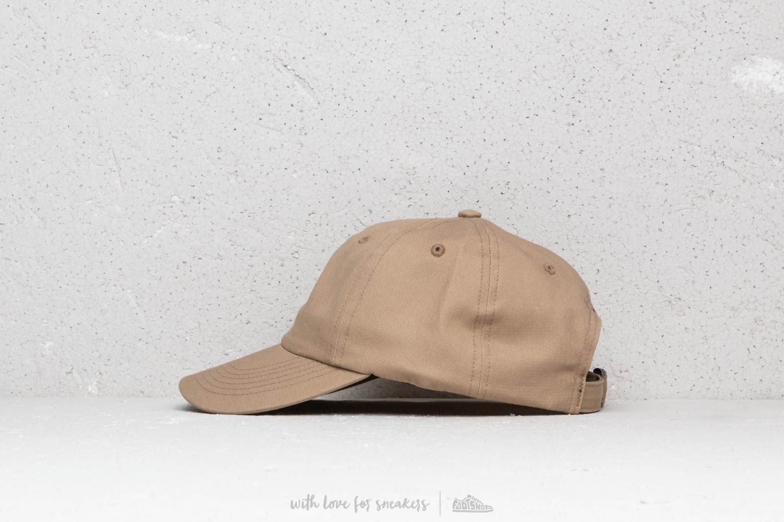 4cb6af21046 Norse Projects Twill Sports Cap Utility Khaki at a great price 61 € buy at  Footshop