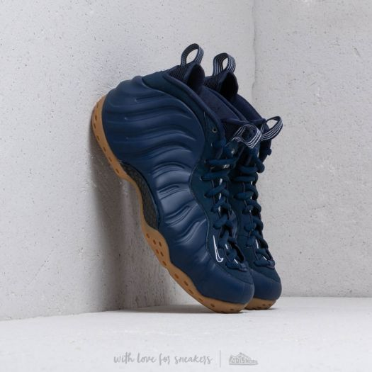 best loved 18be4 d4e73 Nike Air Foamposite One Midnight Navy/ Midnight Navy ...
