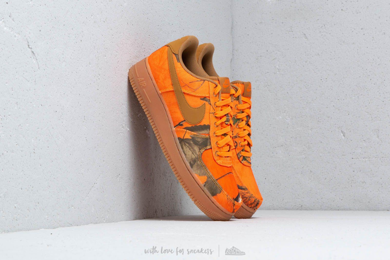 fondo tubo Jajaja  Men's shoes Nike Air Force 1 '07 LV8 3