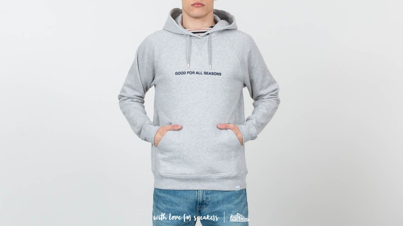 Norse Projects Ketel GFAS Hoodie