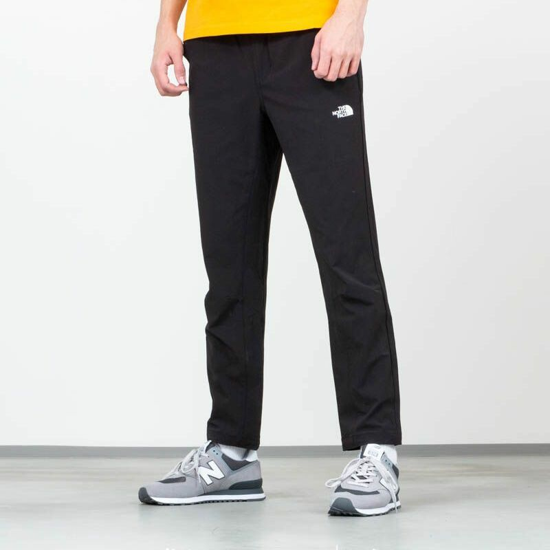 The North Face Tech Woven Pants Black