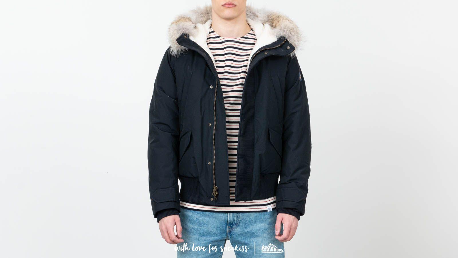 Woolrich X Aimé Leon Dore Polar Bomber Jacket