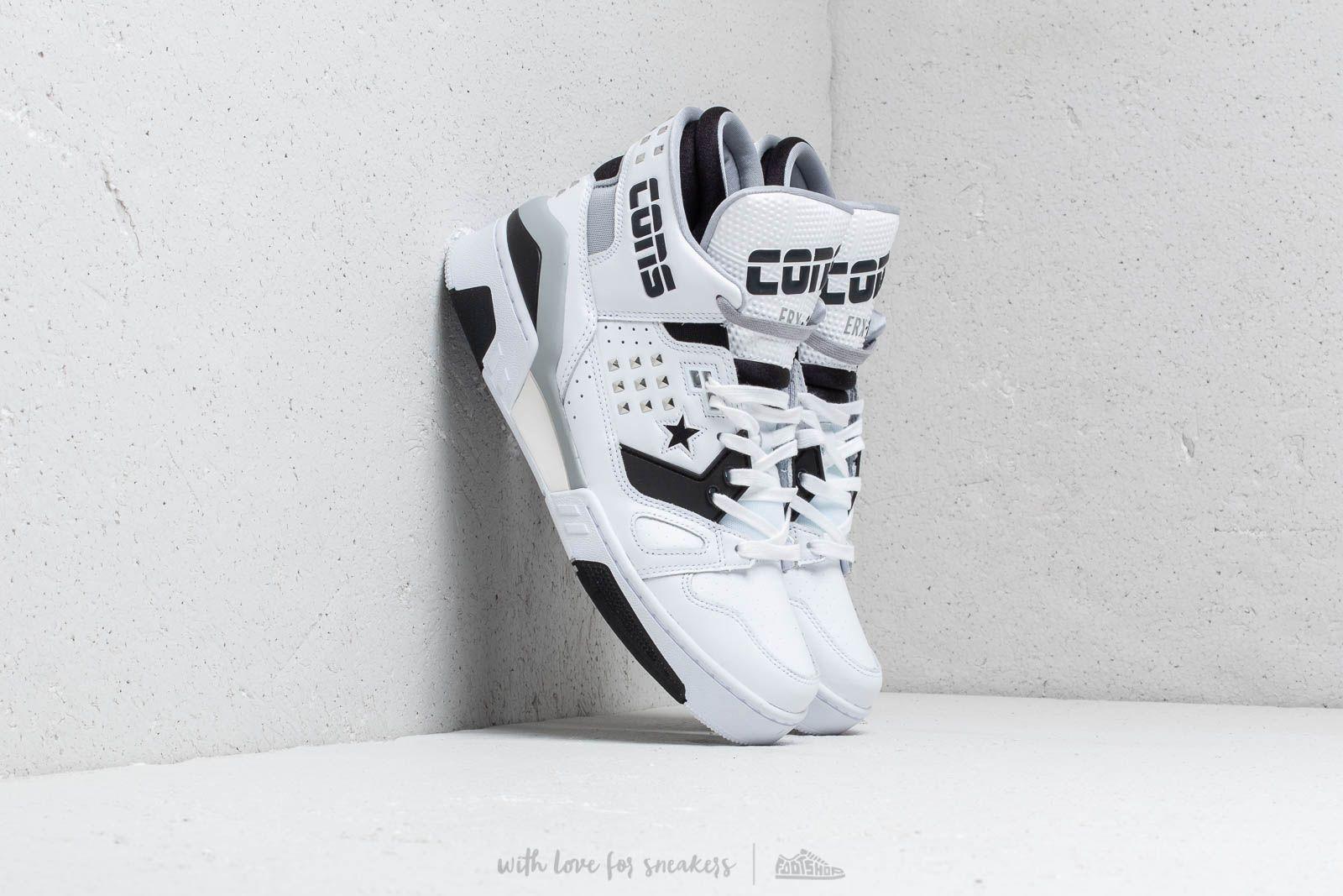 Converse x Don C ERX 260 Mid White/ Black/ Mouse za skvelú cenu 121 € kúpite na Footshop.sk