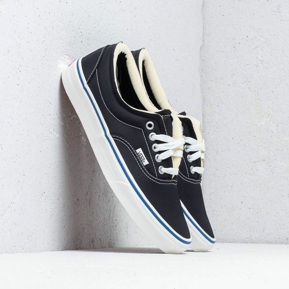 Vans Era (Foam) Black/ Marshmallow EUR 36.5