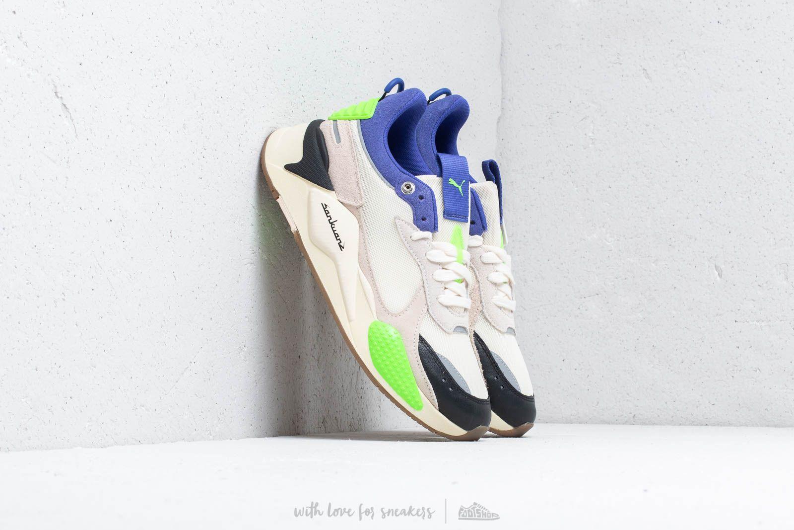 Men's shoes Puma x Sankuanz RS-X Cloud