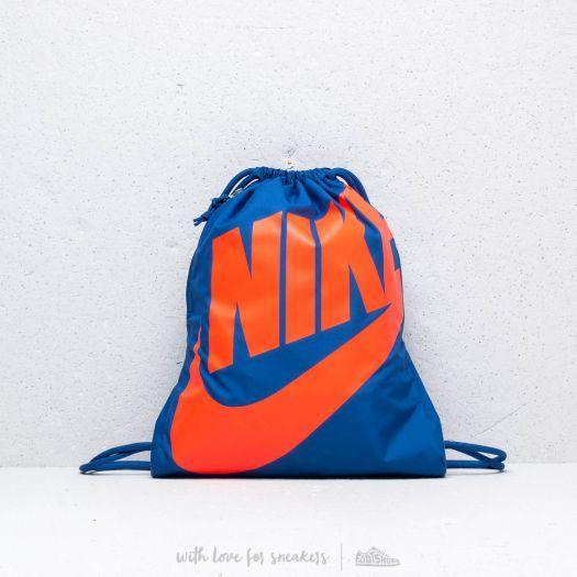 dde0e1b95d98 Nike Sportswear Heritage Gymsack