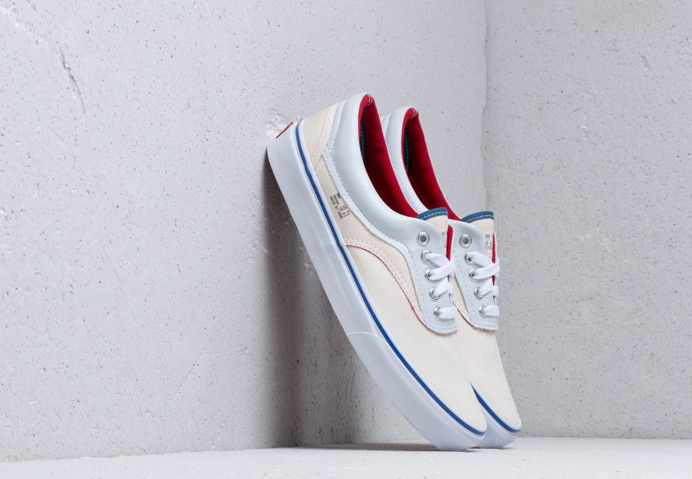 Vans Era (Outside In) Natural EUR 38.5