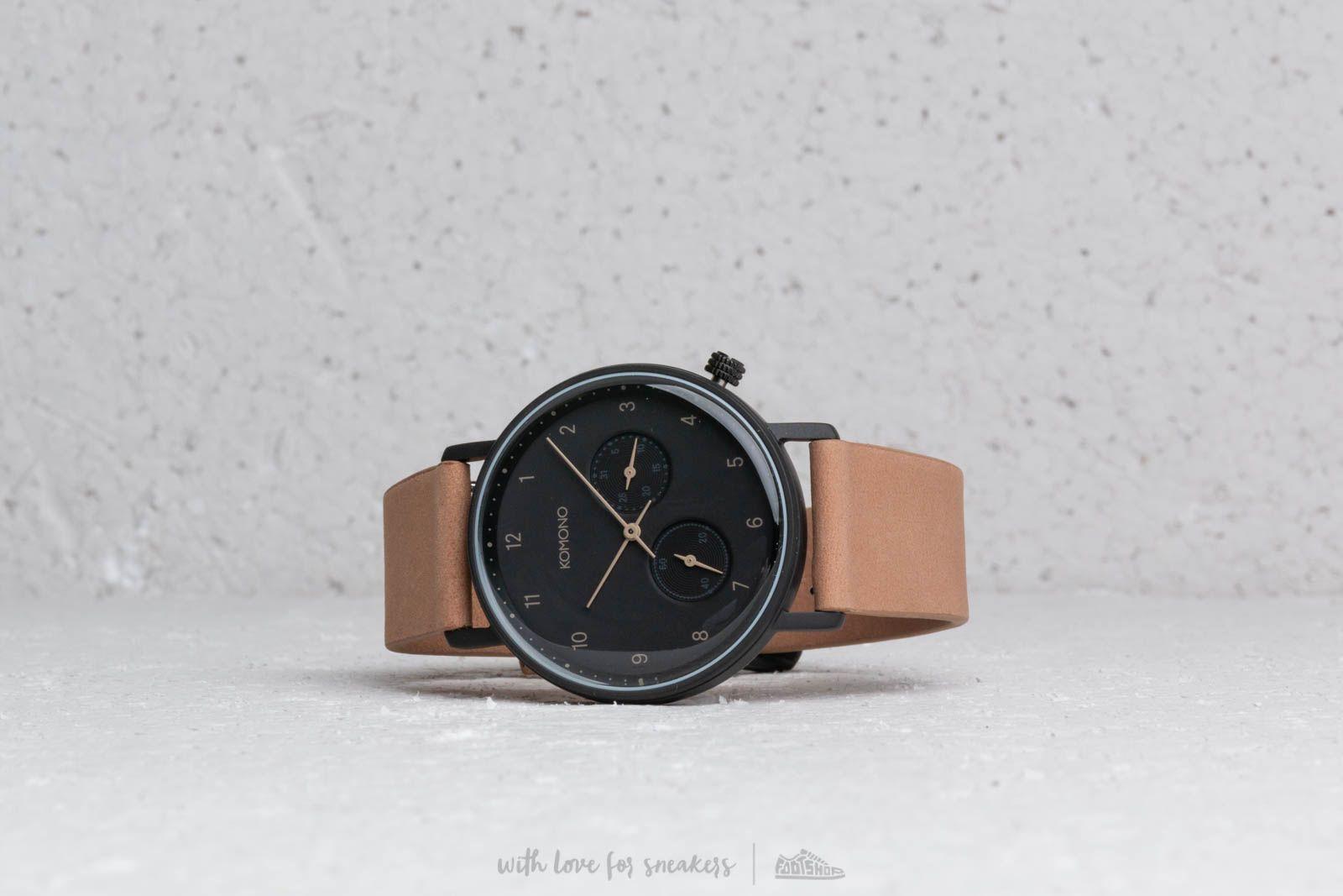 Komono Walther Watch