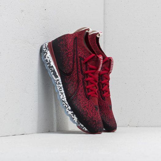 shoes Puma Jamming Red Dahlia/ Puma Black