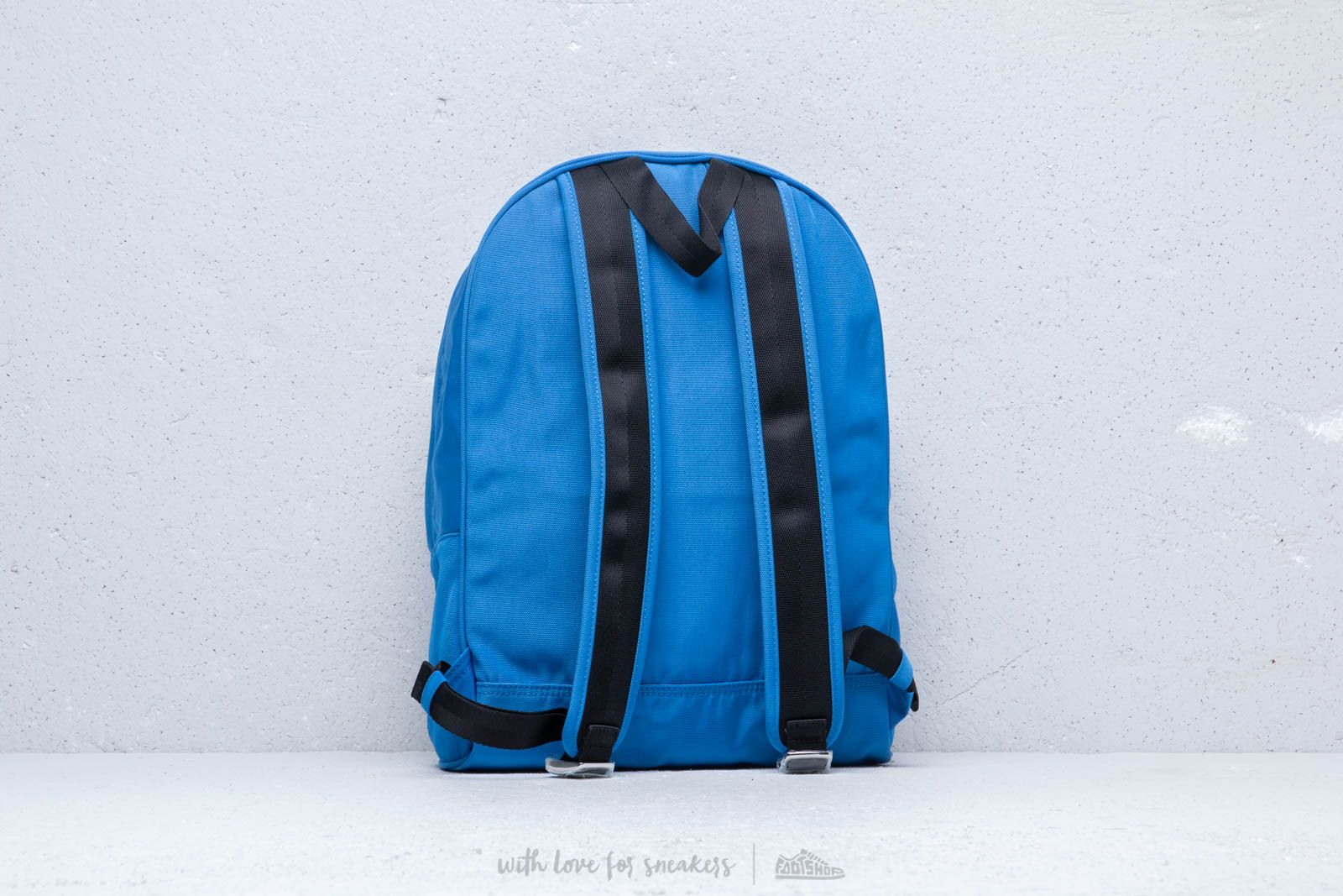 ee6c00fae3d KENZO Large Tiger Backpack Blue at a great price 205 € buy at Footshop