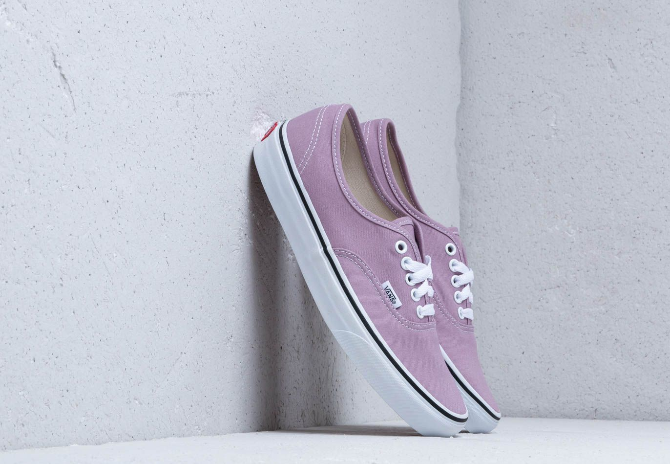Vans Authentic Sea Fog/ True White EUR 36