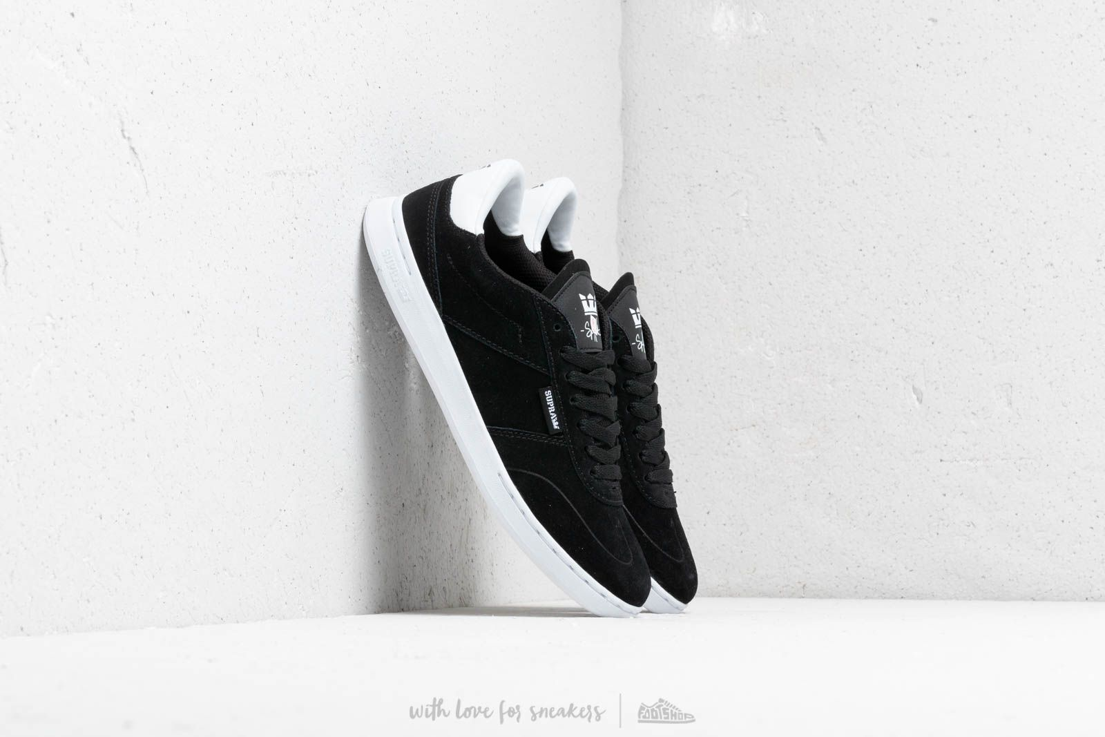 Supra Elevate Black-White at a great price 87 € buy at Footshop