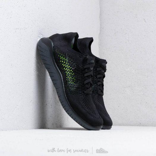 Men's shoes Nike Free Rn Flyknit 2018