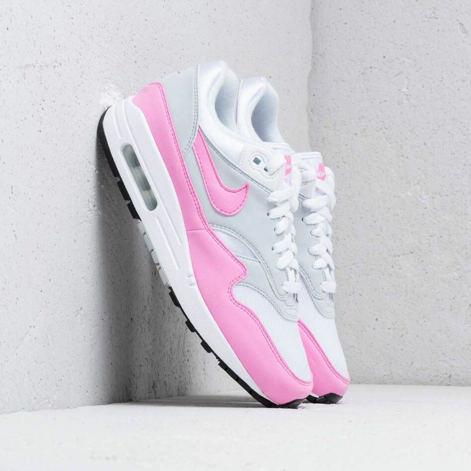Nike W Air Max 1 Essential White/ Psychic Pink EUR 36.5