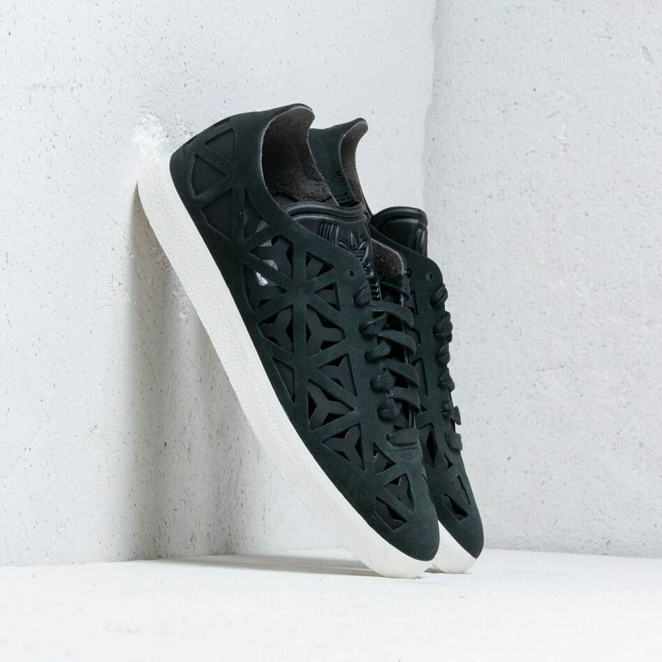 adidas Gazelle Cutout W Core Black/ Core Black/ Off White EUR 41 1/3