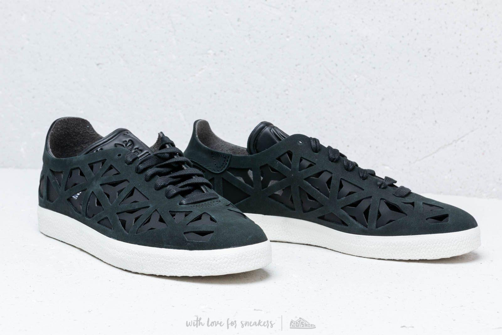 adidas Gazelle Cutout W Core Black  Core Black  Off White at a great price 15e02f892