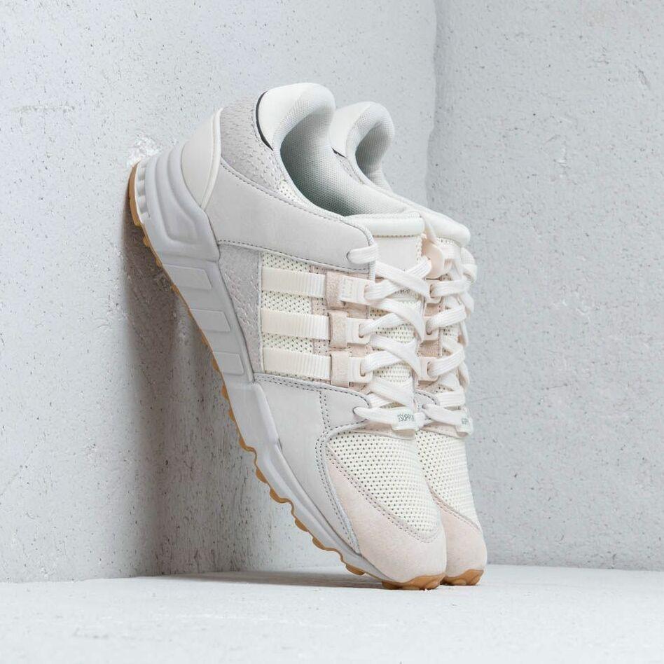 adidas EQT Support RF Chalk White/ Chalk White/ Gum EUR 45 1/3