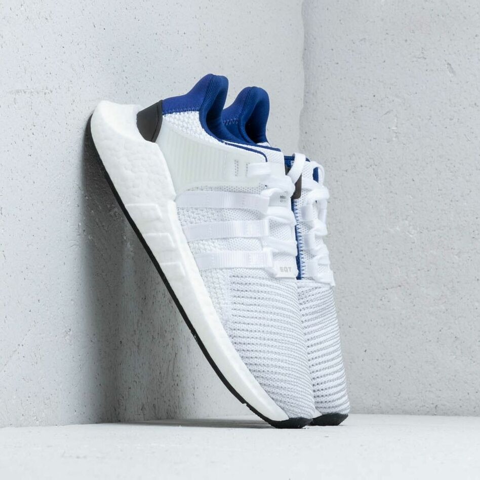 adidas EQT Support 93/17 Ftw White/ Ftw White/ Core Black EUR 36 2/3