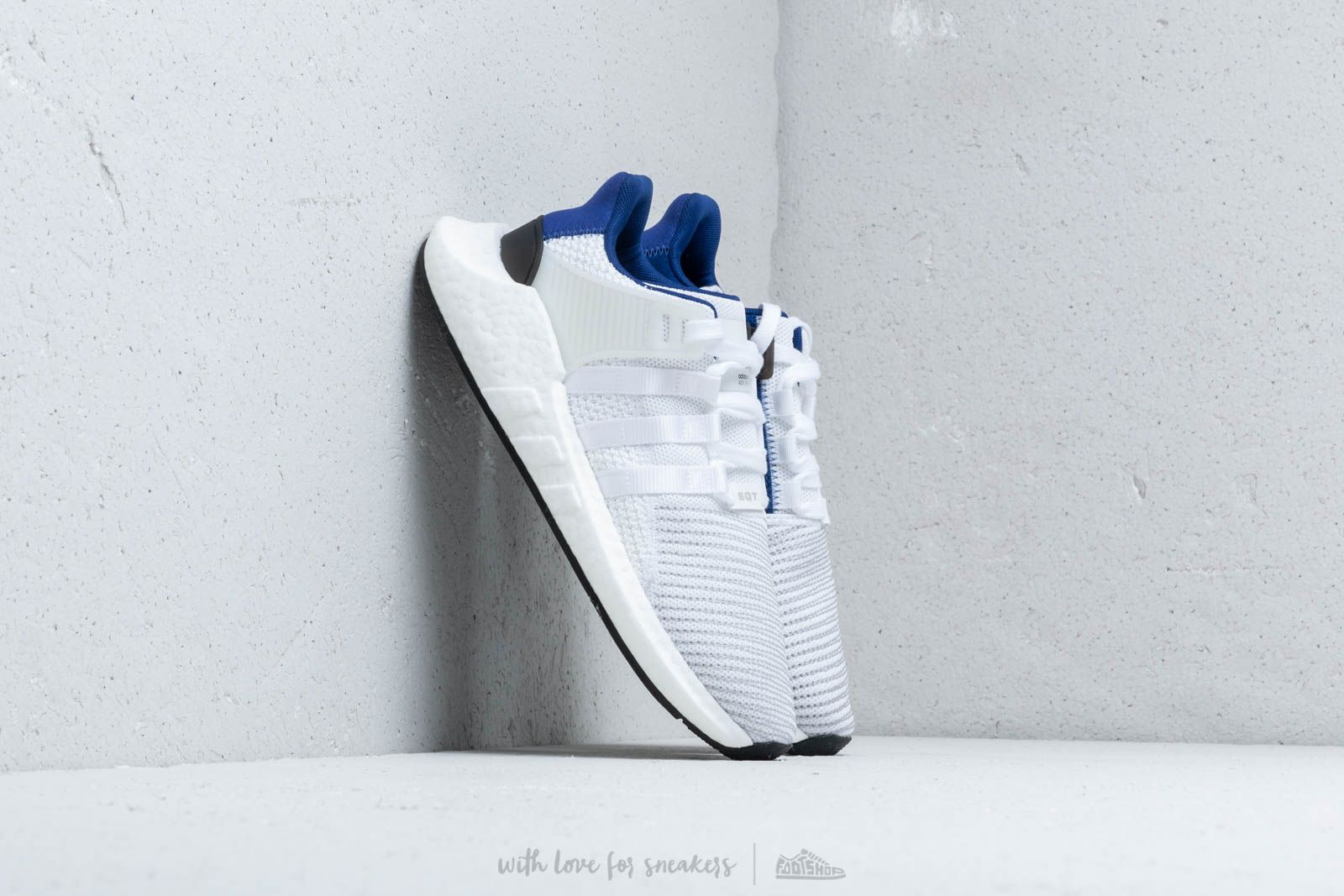 the best attitude f1aa8 8b6d7 adidas EQT Support 9317 Ftw White Ftw White Core Black at a