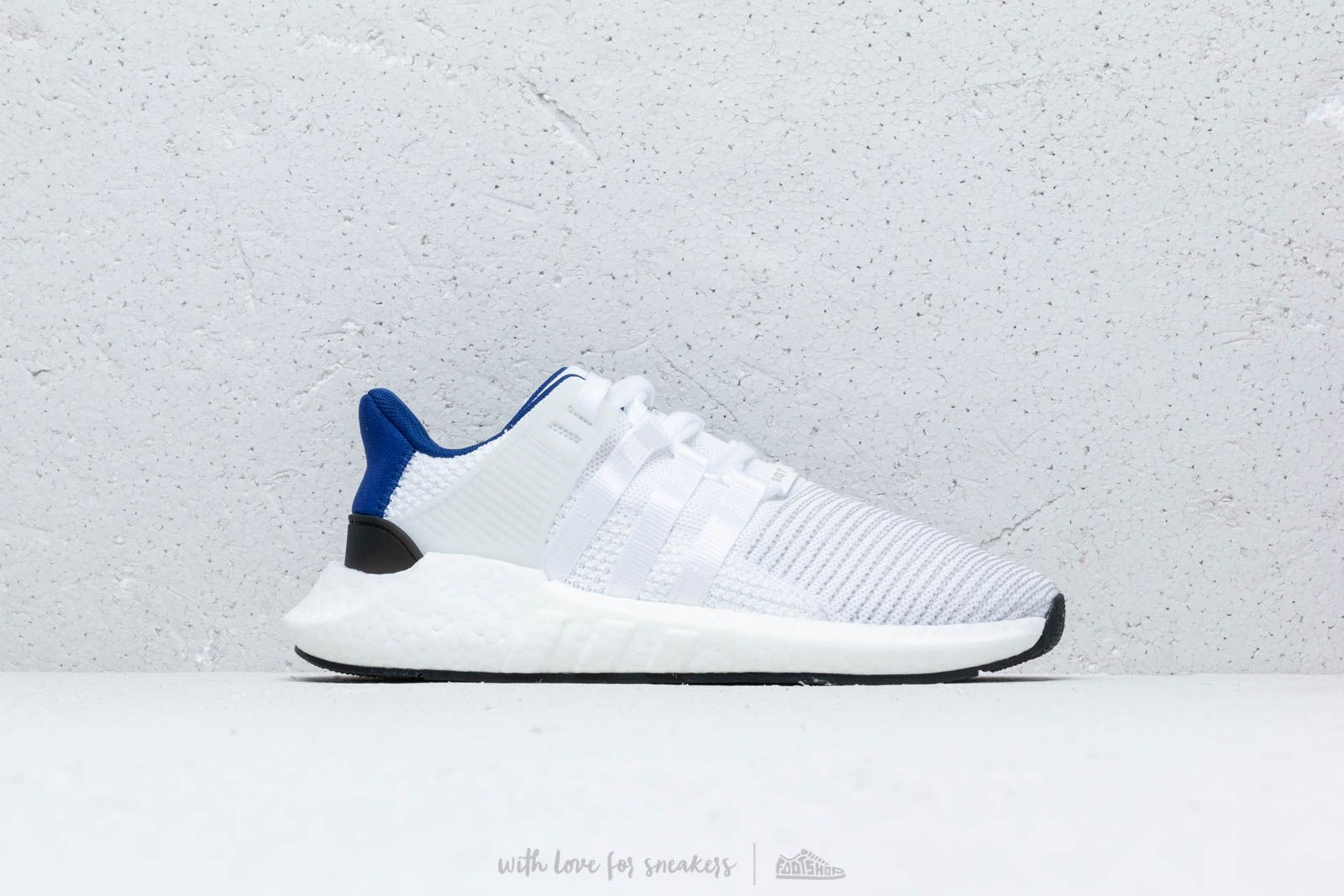 the best attitude a2810 ea8cc adidas EQT Support 9317 Ftw White Ftw White Core Black at a