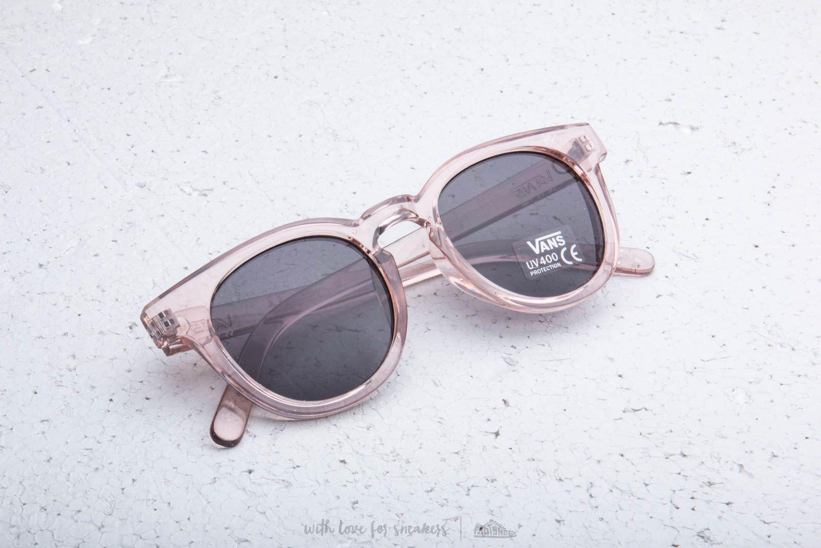 534dee260c534 Vans Wellborn Sunglasses Violet Ice