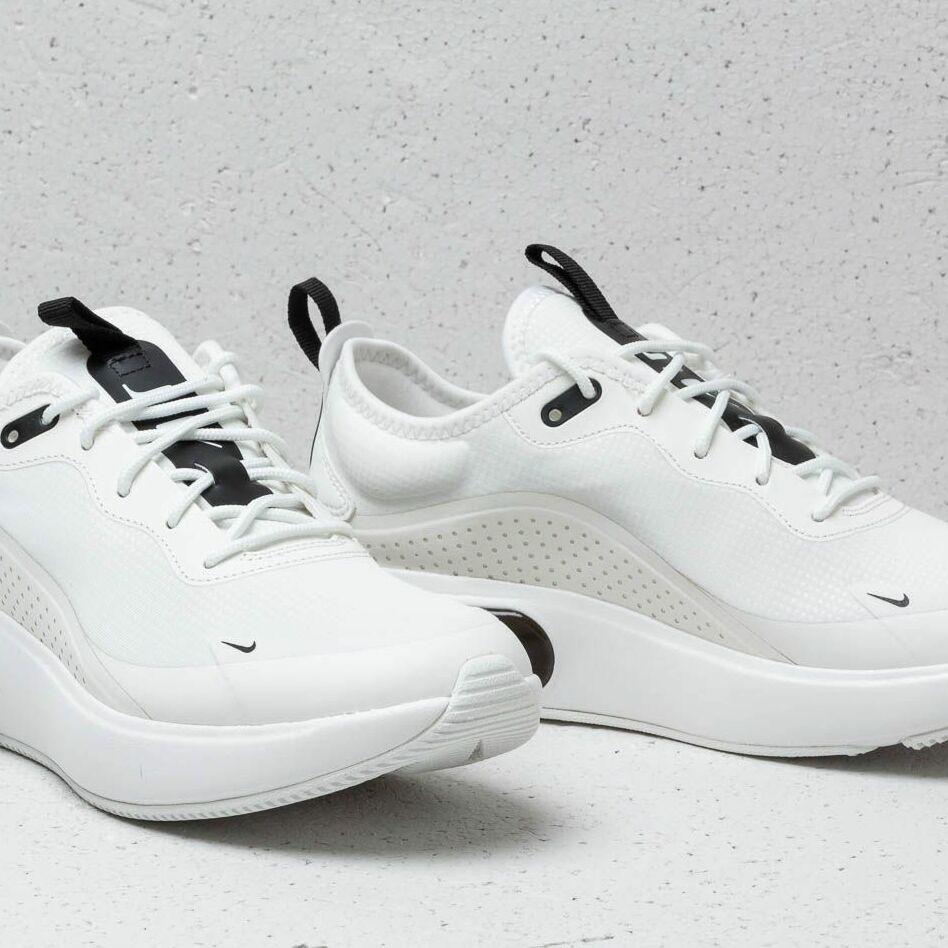 Nike W Air Max Dia Summit White/ Black-Summit White
