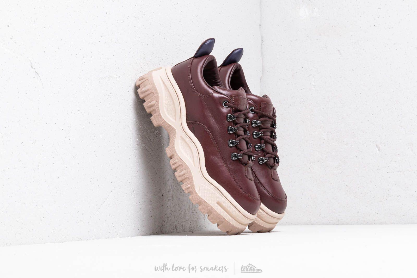 Eytys Angel Leather Chocolate za skvelú cenu 282 € kúpite na Footshop.sk