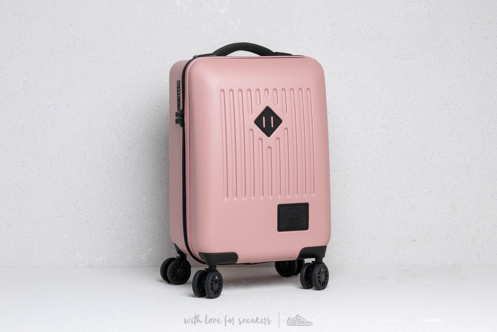 Herschel Supply Co. Carry-On Trade Luggage