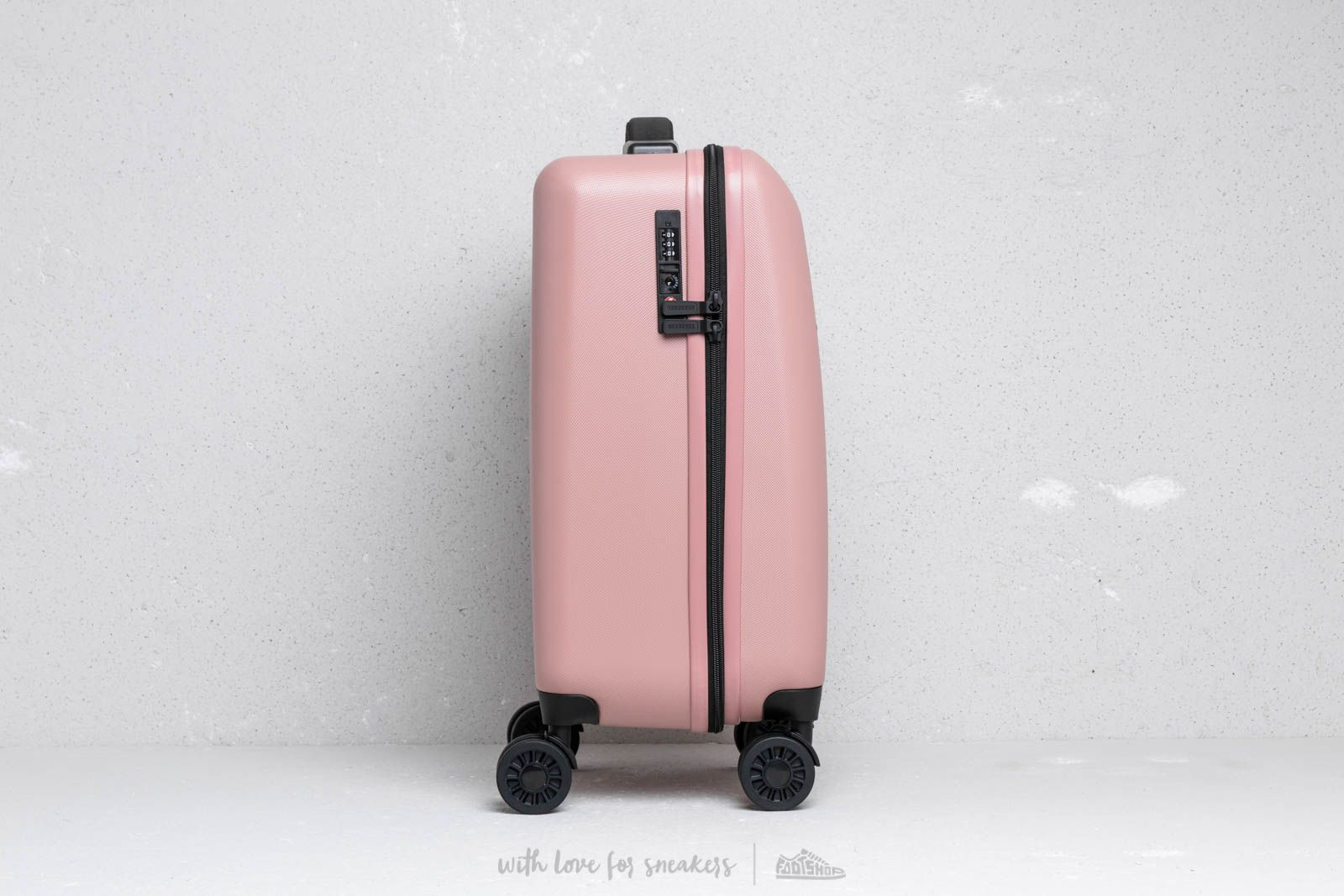06923fb66c Herschel Supply Co. Carry-On Trade Luggage Ash Rose W super cenie 829 zł