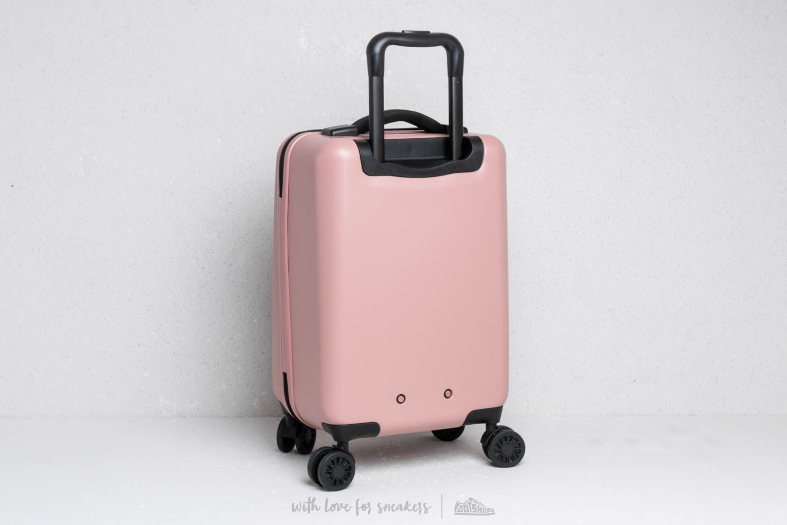 12fec5fb7f Herschel Supply Co. Carry-On Trade Luggage Ash Rose at a great price  211