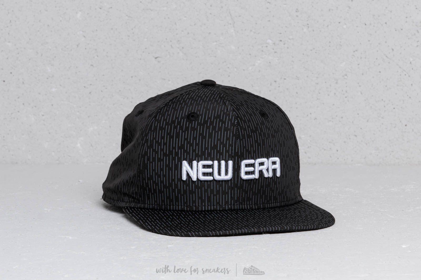 New Era 9Fifty Original Fit Rain Camo Cap