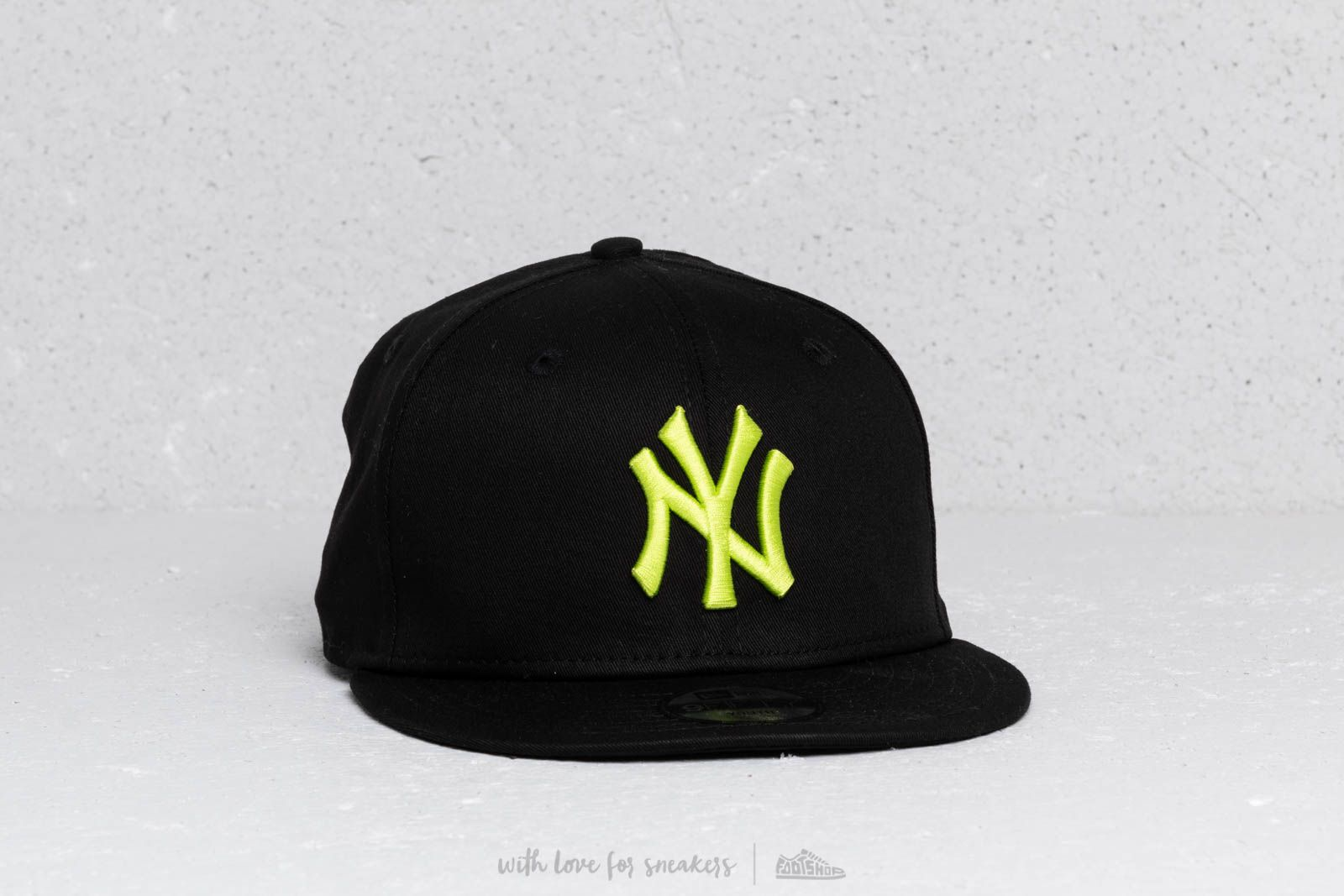 New Era 9Fifty MBL League Essential Cap
