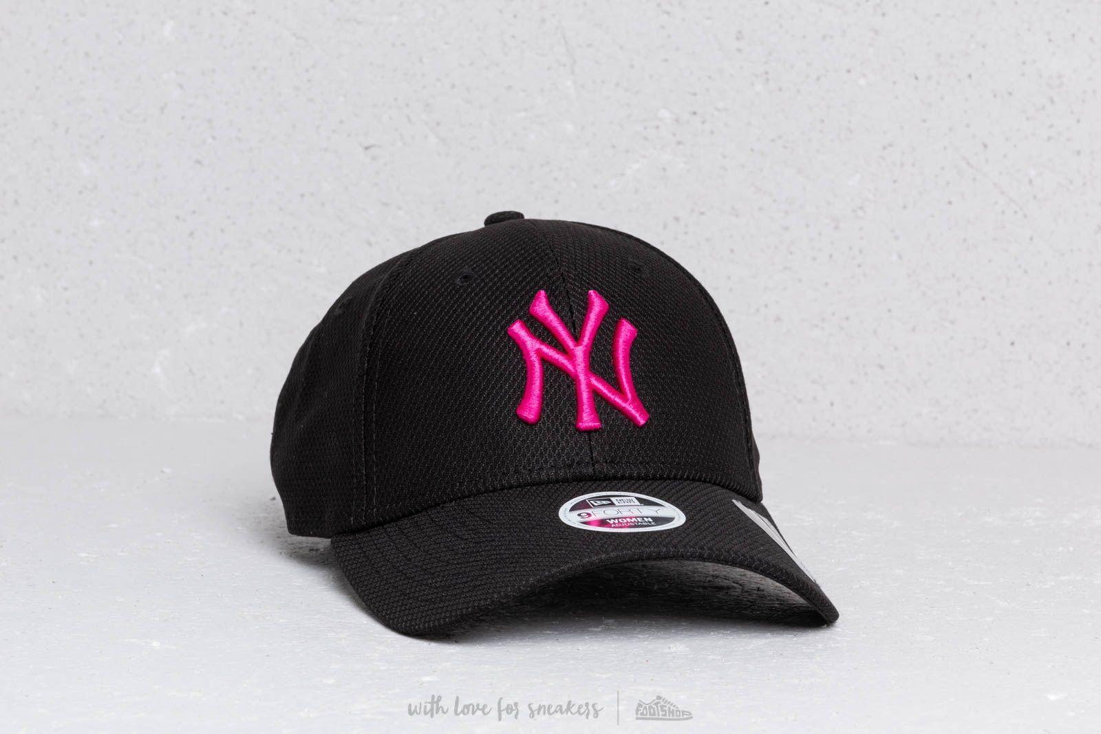 New Era 9Forty Women MLB Diamond Era New York Yankees