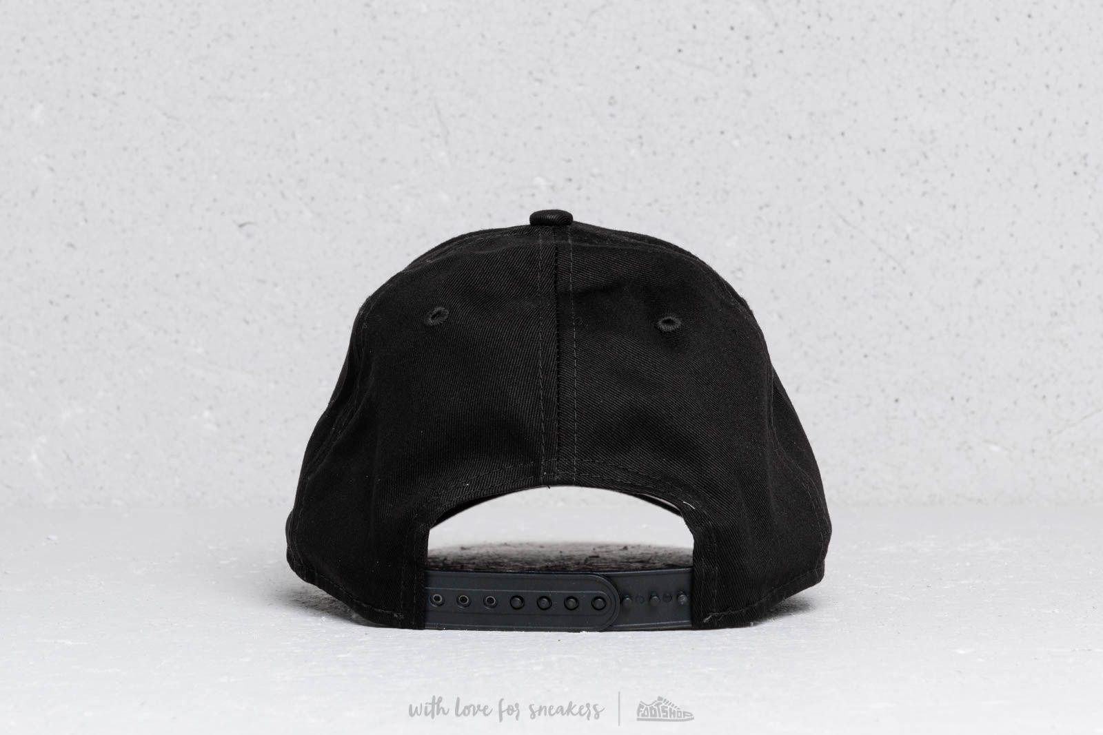 b78a5e31a1c ... discount new era 9fifty nba chicago bulls cap black at a great price 26  buy at