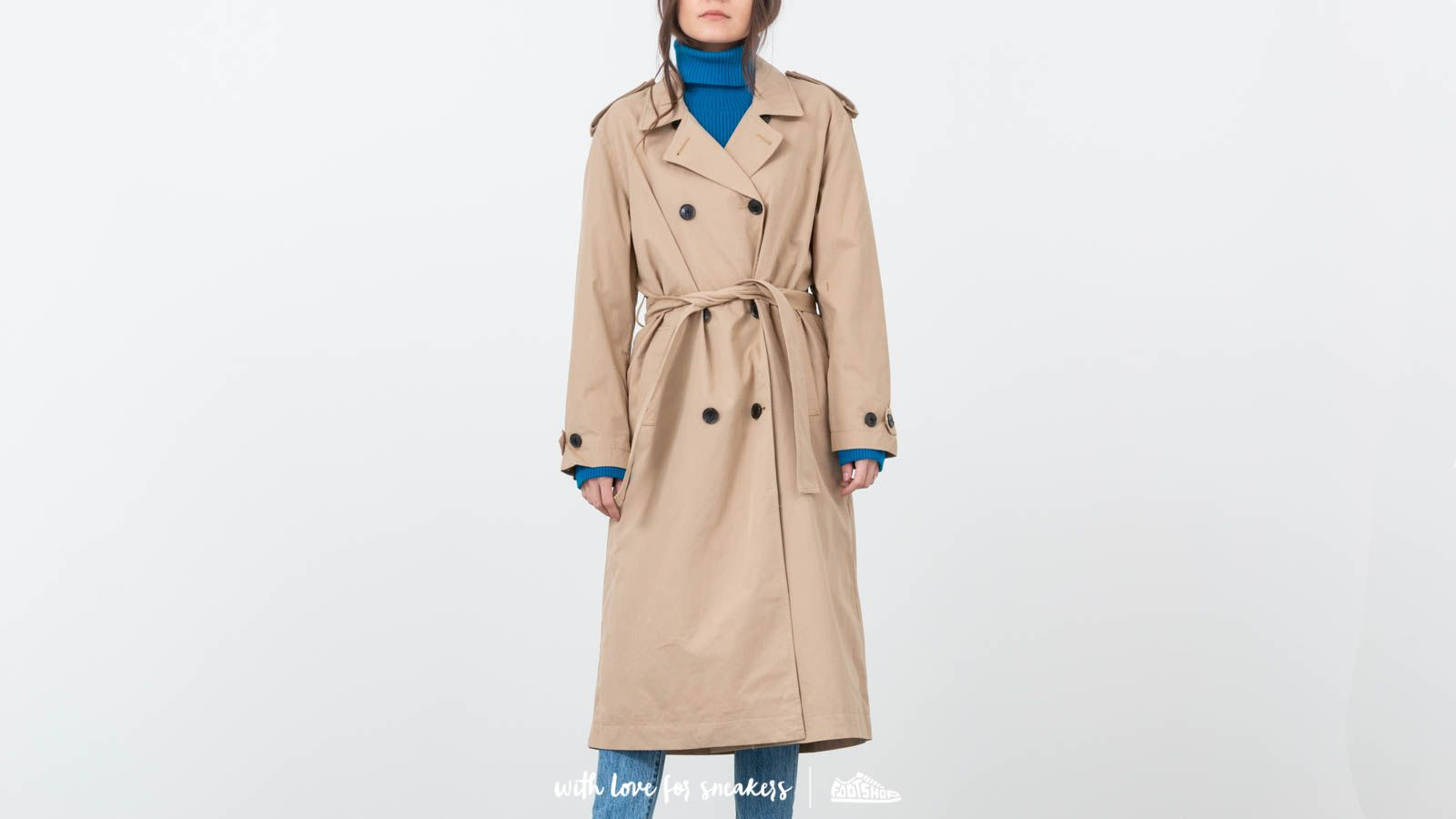 Levi's® RedTab Kate Trench Coat