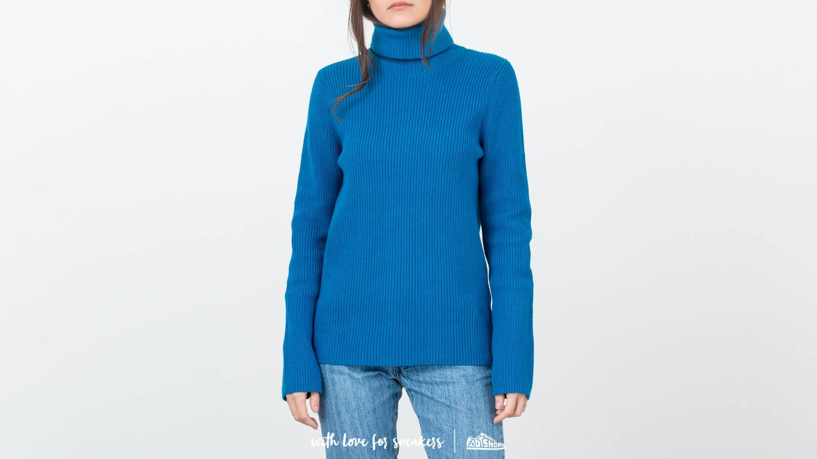 SELECTED Ellie Long Sleeve Knit Rollneck