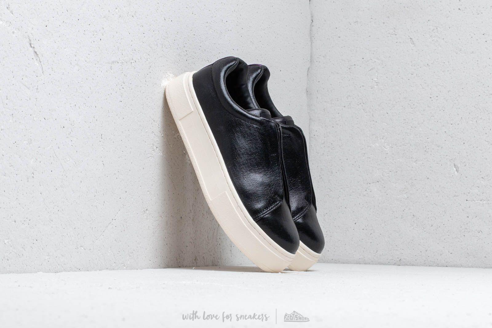 Eytys Doja S-O Coated Black za skvelú cenu 154 € kúpite na Footshop.sk