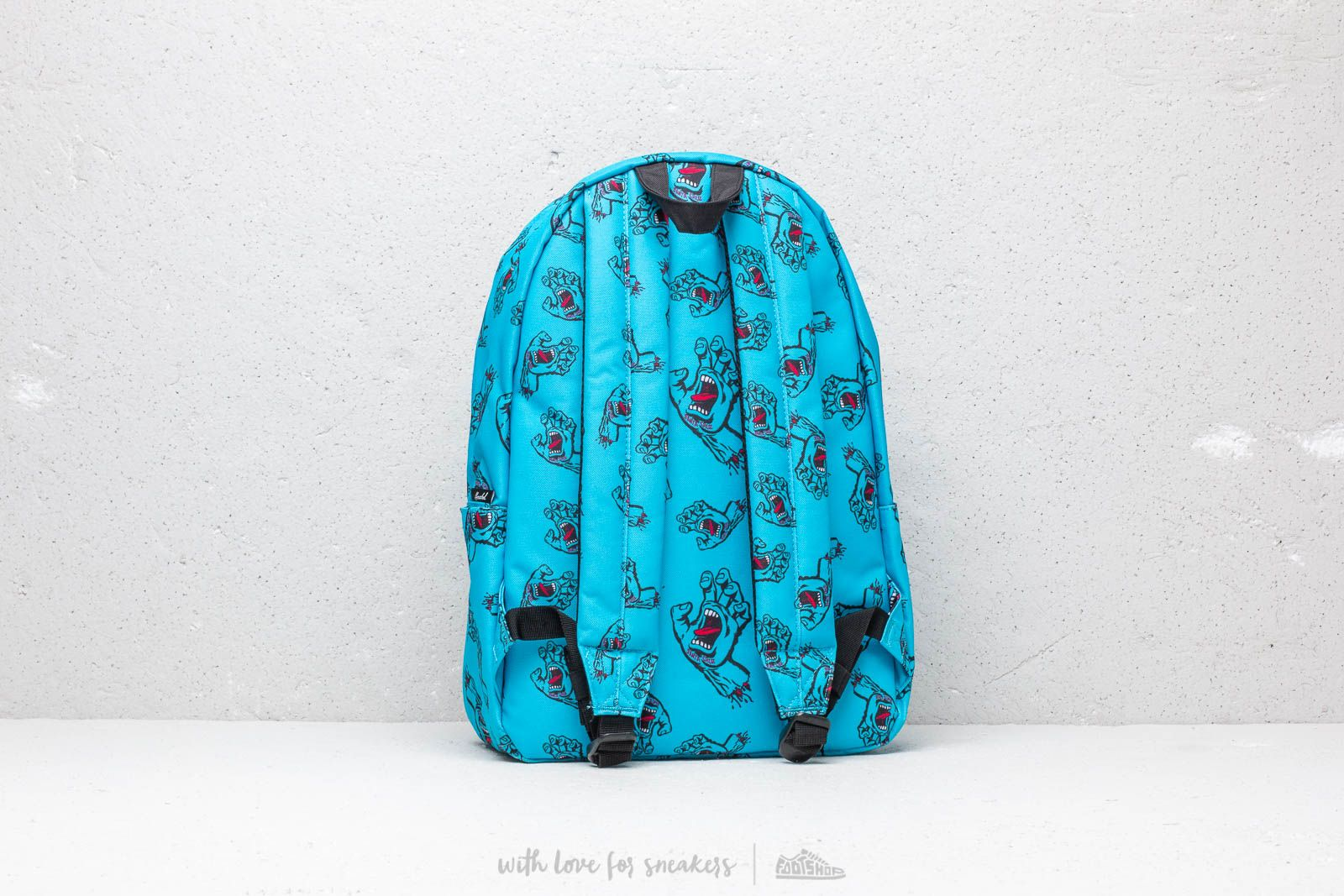 77ac46f91a9 Herschel Supply Co. x Santa Cruz Classic X-Large Backpack Blue at a great