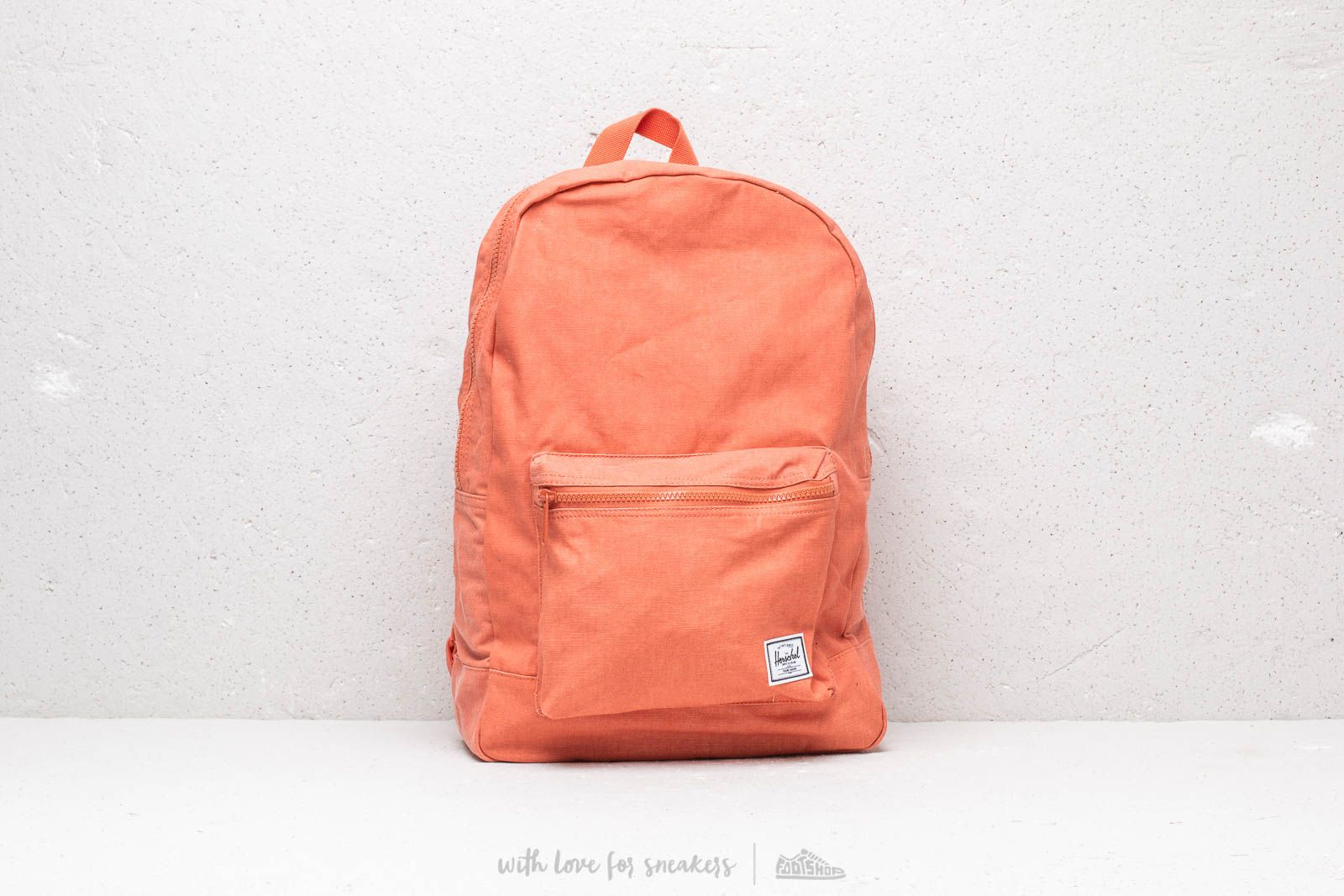 Batohy Herschel Supply Co. Daypack Backpack Apricot Brandy