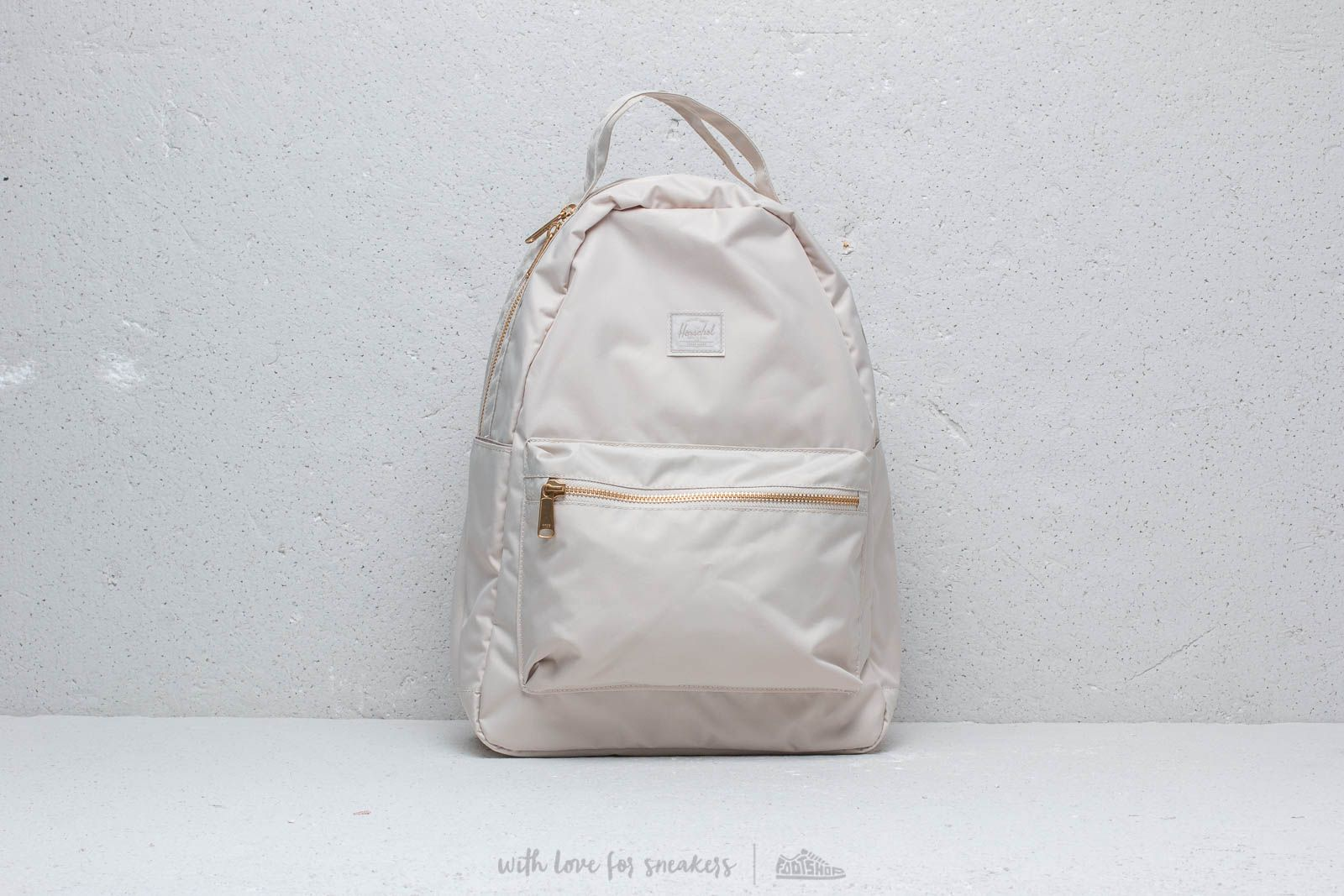 d8e8fb109a9 Herschel Supply Co. Mid-Volume Nova Backpack Moonstruck at a great price £67