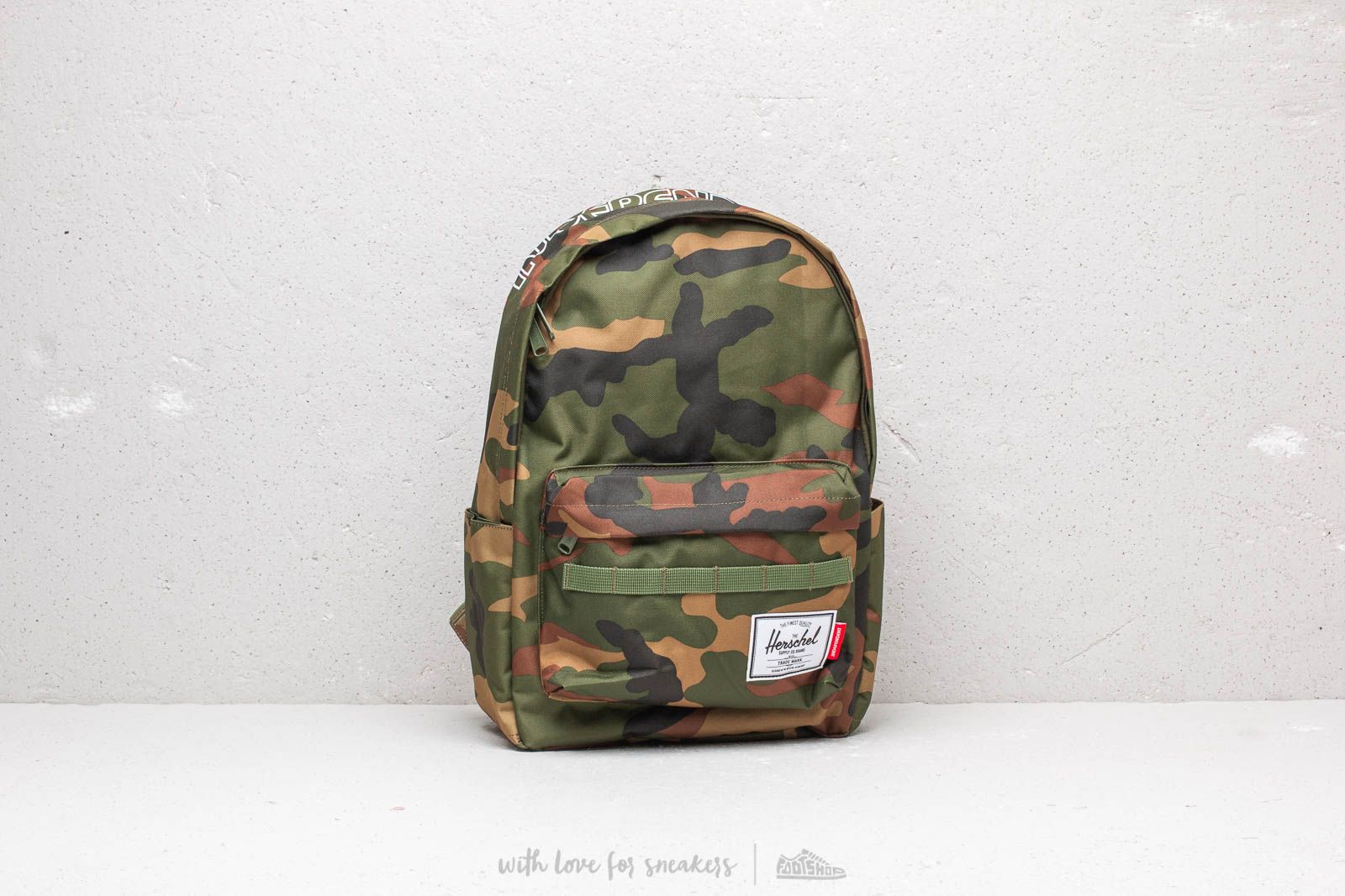 Herschel Supply Co. x Independent Classic X-Large Backpack